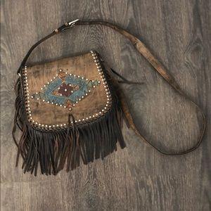 American West Over-the-Shoulder Handbag